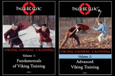 Hurstwic training DVD